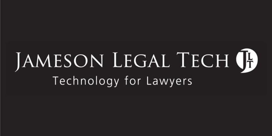 Jameson Legal Tech Logo
