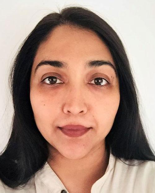 Alia Aziz