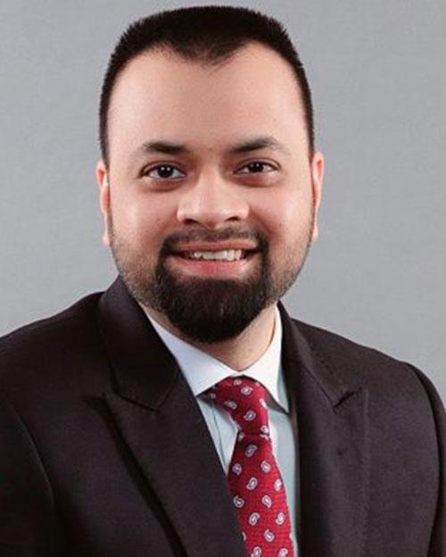 Fida Husain