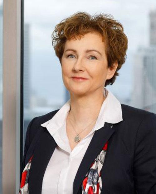 Grazyna Kuzma