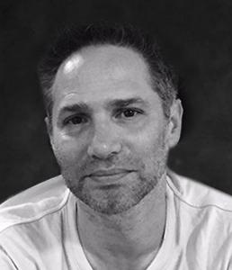 Jon Bartman