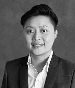 Qianlin Zhou (Lyn)