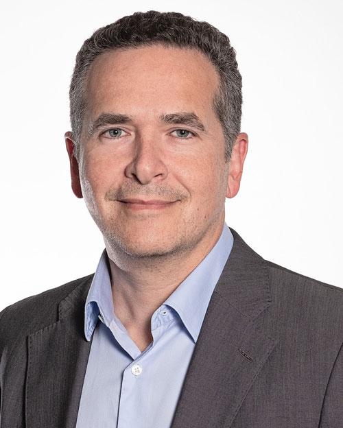 Simon Zinger