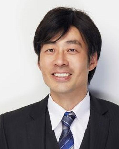 Tetsuo Kurita
