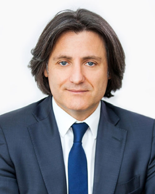 Vladimir Shuster