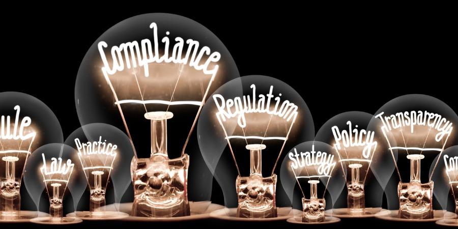 Compliance light bulbs