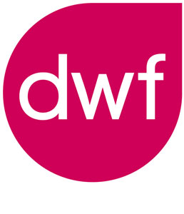 DWF - Recruiter team Logo