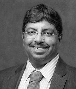 Chetan Nagendra