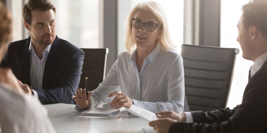 Become a Non-executive Director